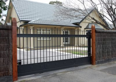We can custom design gates to suit the exact specifications of your gate