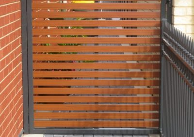 Aluminium_Western_Red_Cedar_Single_Gate