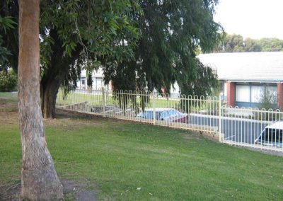 Longridge Nursing Home, Naracoorte
