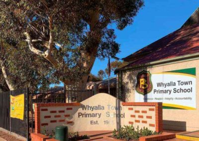 Whyalla Town Primary School